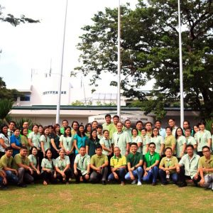 Biologicals Manufacturing Division: Pushing towards growth and innovation