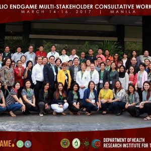 National Polio Laboratory toughens efforts for the PH Polio Endgame Plan