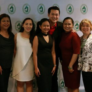 RITM honors five fellows on Infectious Disease