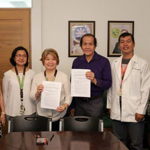 RITM to provide free dental services for its HIV patients