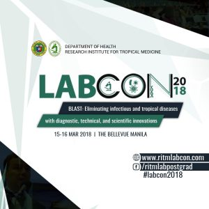 Health laboratorians and scientists flock to biggest RITM laboratory conference