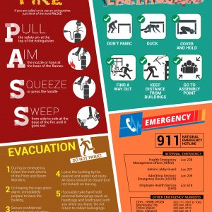 Disaster Prepareness Safety Tips