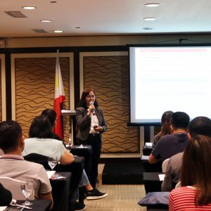 RITM joins DOLE's BOSH Training