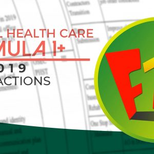 DOH releases Health Priority Actions for 2019