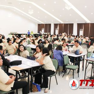 TTI-NRL leads nat'l meeting on improving blood safety strategies