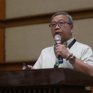 Derma, VRD, SRU share study findings in 1st Research Forum