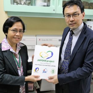 RITM to enhance rabies lab surveillance with new histopathology equipment