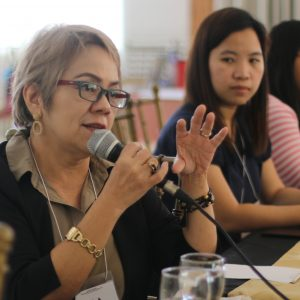 Rizal health officers strengthen disease surveillance collaboration thru Project Matyag