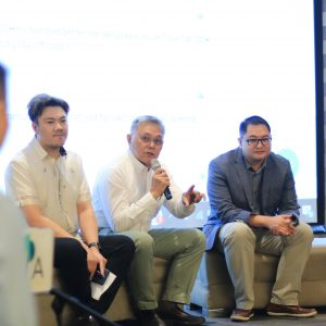 Experts weigh in on PH disease outbreaks in research conference