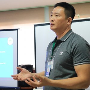 RITM leads International Course on Implementation Research
