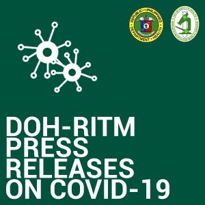 RITM announces temporary lab shutdown on Nov 1 & 2